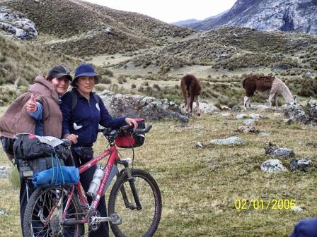 Cultural Immersion Bike Rides   www.perucycling.com