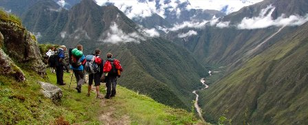 Adventure Treks www.perucycling.com