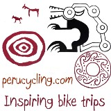 logo perucycling.com