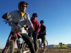 peru cycling safari 15 days  www.perucycling.com